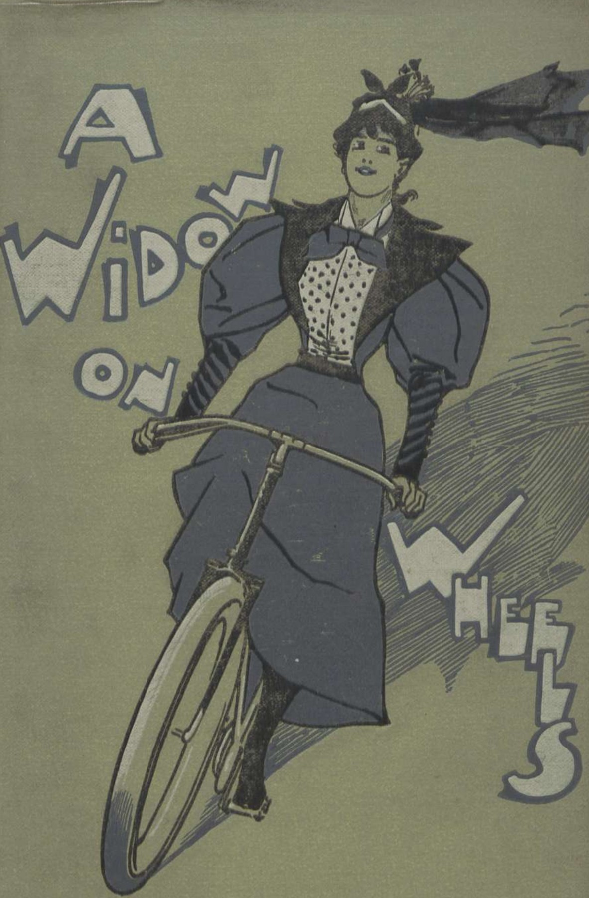 A Widow on Wheels