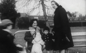 "Still from ""Child Welfare"", UK Central Office of Information (1962)"