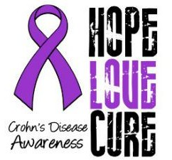 crohns-disease-awareness-logo